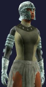 Freeportian Plated (female)