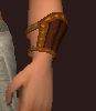 Sacrosanct Wristguard of the Spiritweaver (Equipped)