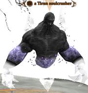 A Tirun soulcrusher