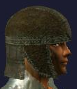 Bear skin cap (equipped)
