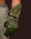 Brilliant Bristlebane Day Gloves (Equipped)