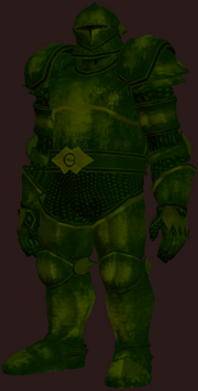 Clan Grobb Cuirass
