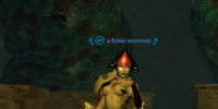 A bixie overseer