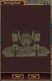 Maj'Dul ale rack