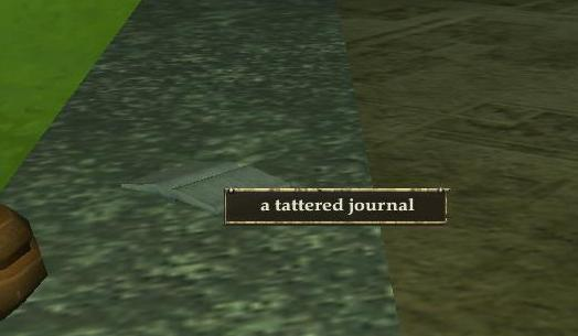 File:A tattered journal.jpg