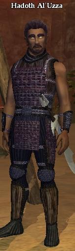Hadoth Al'Uzza
