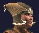 Hoo'Loh's Coercing Hat (Equipped)