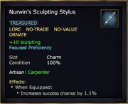 Nurwin's Sculpting Stylus