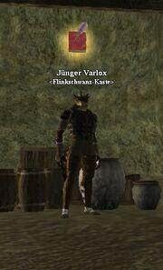 Disciple Varlox
