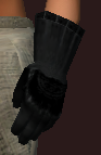 Stormbringer's Gloves of the Citadel (Equipped)