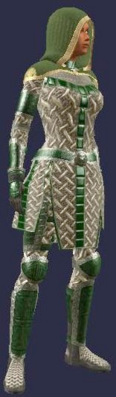 Infiltrator (Armor Set) (Visible, Female)