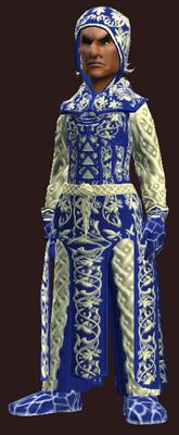 Illuminating (Armor Set) (Visible, Male)