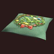 Gigglegibber Frostfell Pillow (Visible)