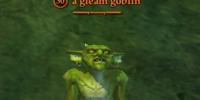 A gleam goblin (Thundering Steppes)