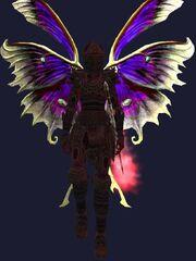 Atramentous Shadowplate (Armor Set)