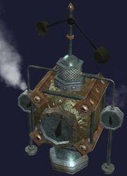 Tinkerer's Regulat-o-tron (Visible)