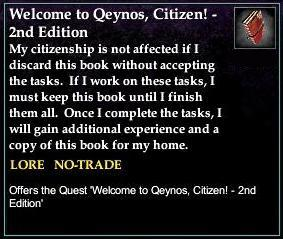 File:Welcome to Qeynos, Citizen! - 2nd Edition.jpg