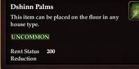 Dshinn Palms