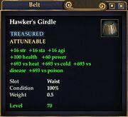 HawkersGirdle
