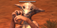 The goblin Warclerk