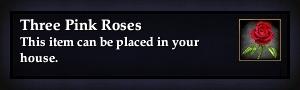 File:Three Pink Roses.jpg