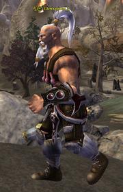 Glawksgotter