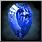 Charm Icon 68 Blue (Treasured)
