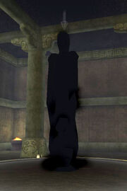 Dutheris, The Deathless Dark