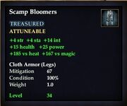 Scamp Bloomers