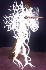 A fetidthorn wraith