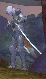 Dragoon K'Geth