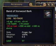 BandOfIronwoodBark