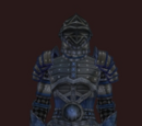 Blood Lord's Irebound (Armor Set)