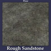 Floor Rough Sandstone