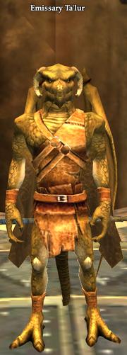 Emissary Ta'lir