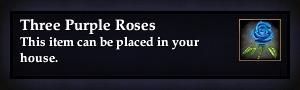 File:Three Purple Roses.jpg