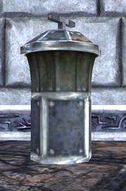 Ground Ancient Drakiz Shell (Pot)