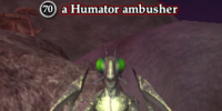 A Humator ambusher