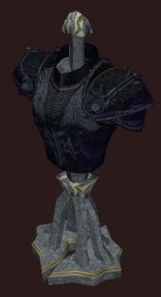 Frightful-armor-display