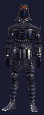Darkstrike (Armor Set) (Visible, Male)