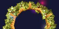 Frostfell Wreath