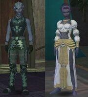 Race dark elf