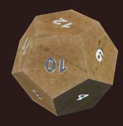 Sandstone-of-chance