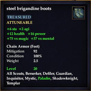 File:Steel brigandine boots.jpg
