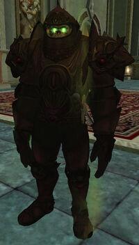 Undead Knight VIII (Master)