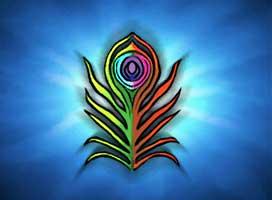 Deity symbol anashti