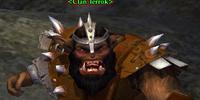 A Terrok lifter