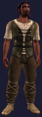 Dark bargainers negotiator (Armor Set) (Visible, Male)