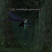 A Darkflight painweaver