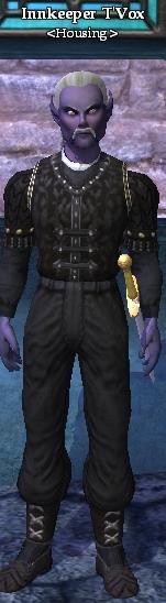 Innkeeper T'Vox